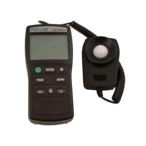 Luxómetro PCE-L335