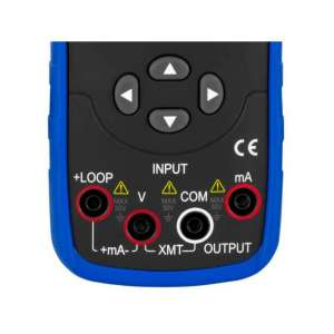 Calibrador de bucle PCE-LOC 10