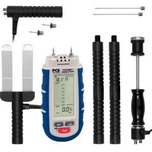 Detector de humedad madera PCE-MMK 1