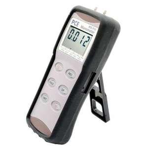 Manómetro PCE-P15
