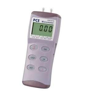 Manómetro PCE-P30