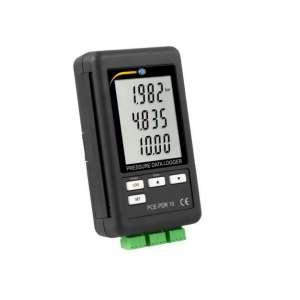 Manómetro PCE-PDR 10