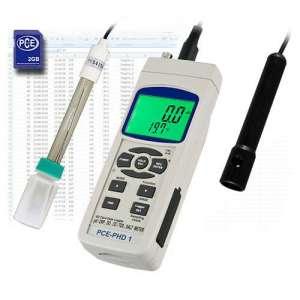 pH-metro PCE-PHD 1