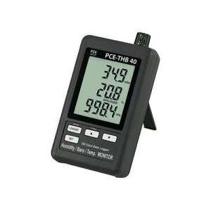 Barómetro PCE-THB 40