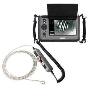 Videoendoscopio PCE-VE 1014N-F / Cabezal bidireccionable