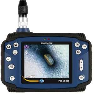 Videoendoscopio PCE-VE 200-S