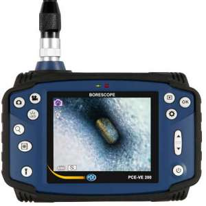 Videoendoscopio PCE-VE 200-S3