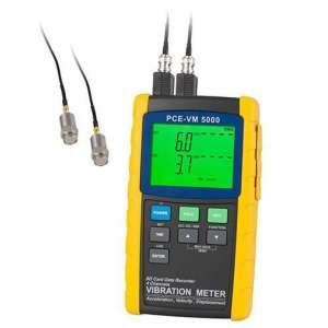 Vibrómetro PCE-VM 5000