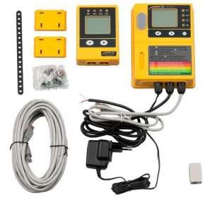 Medidor de CO2 PCE-WMM 50