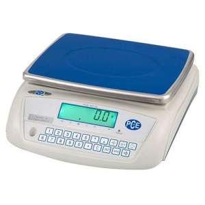 Balanza de mesa PCE-WS 30