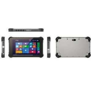 FullyRuggedTablet-PCs, FP08SL-W10I-64/4-LTE