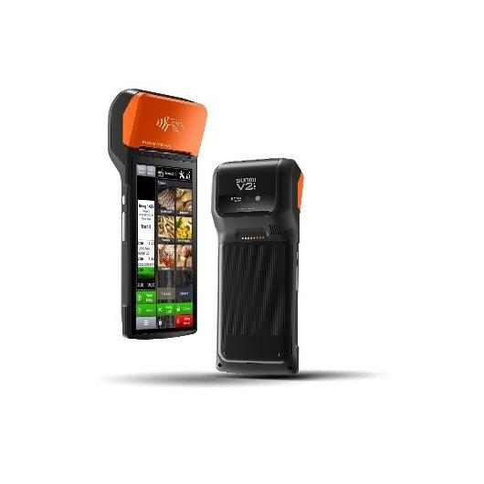 MobilePOS, SUNMI V2pro, V2P-ALL
