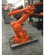 Robot usado ABB IRB 2400L con control M2000 S4CPlus