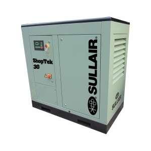 Compresor de tornillo 30kW Hitachi-Sullair