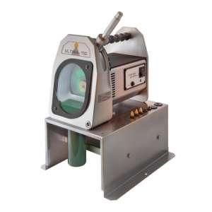 ULTIMA TIG Afiladora húmeda patentada de electrodos de tungsteno para soldadura TIG